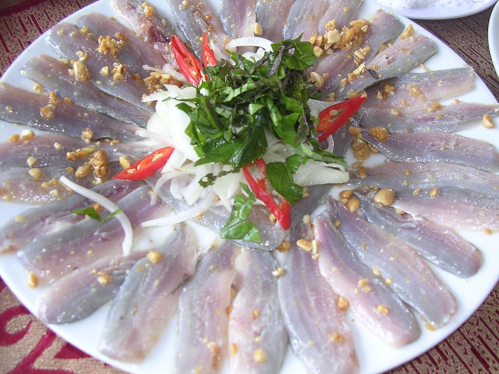 ẩm thực vùng Đông Bắc 7