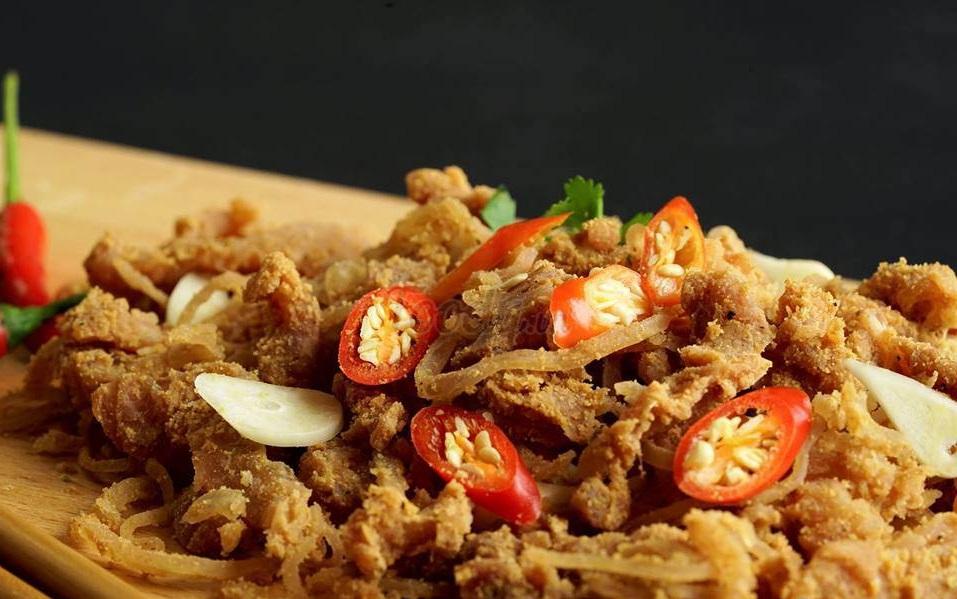 ẩm thực vùng Đông Bắc 23