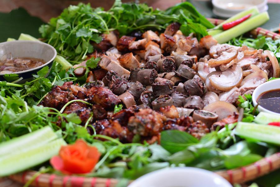 ẩm thực vùng Đông Bắc 3