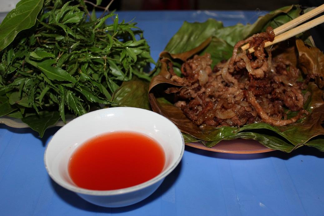ẩm thực vùng Đông Bắc 22