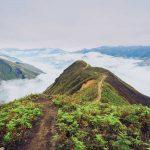 Chinh phục Tây Bắc: Tà Xùa chơi vơi giữa đại dương mây lộng gió