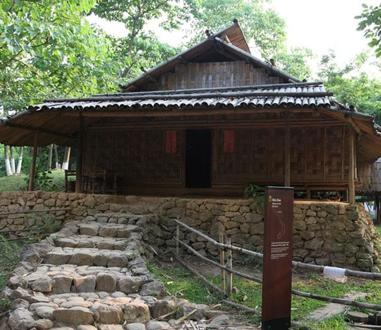 Kiến trúc dân tộc vùng núi phía Bắc 31