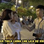 Con gái thích con trai ăn mặc thế nào trong buổi hẹn hò đầu tiên? | Celeb