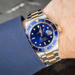 Bí quyết chọn đồng hồ nam cao cấp phù hợp với bạn