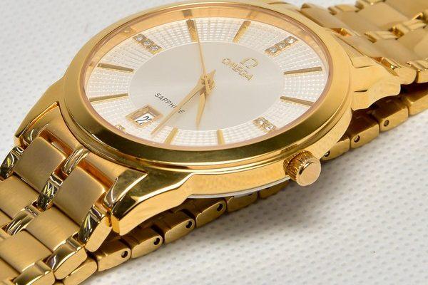 Đồng hồ vàng nam