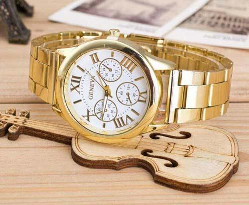 Đồng hồ vàng nam 1