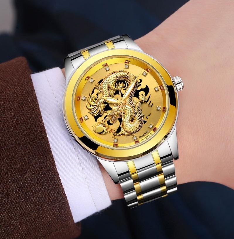 đồng hồ nam xịn 3