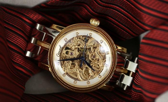 đồng hồ nam xịn