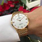 Sai lầm thường gặp khi mua đồng hồ nam giá rẻ