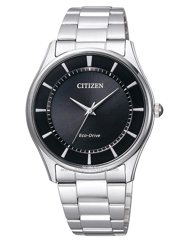 Đồng hồ nam dây kim loại 2