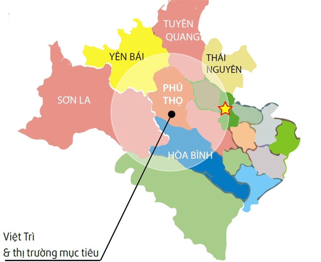 du lịch Phú Thọ 1