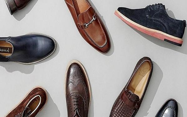 1001 tips chọn giày nam đi đám cưới dành cho các chàng