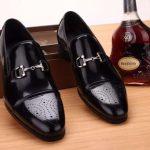 Bí quyết chọn giầy nam hàng hiệu chất lượng, phù hợp