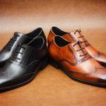 Hô biến thành quý ông đẳng cấp với giày da nam thời thượng