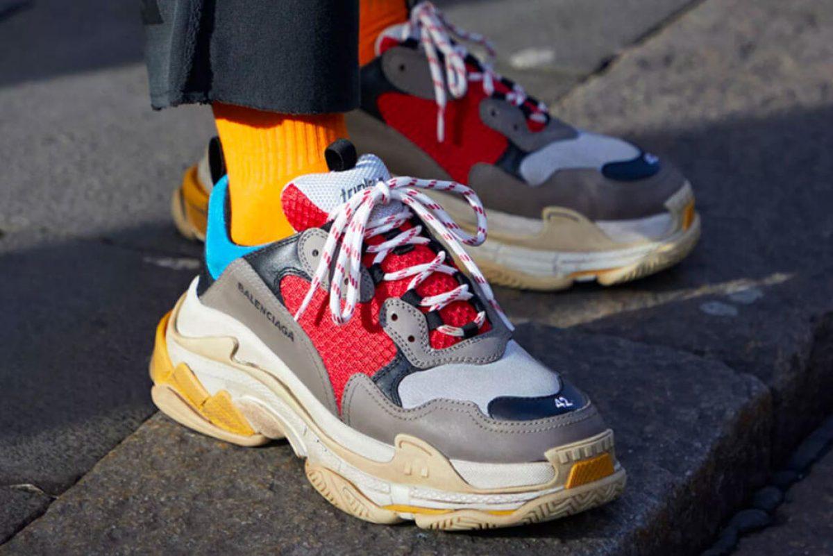 Bí quyết chọn mua giày nam phù hợp, đẳng cấp | Có thể bạn chưa