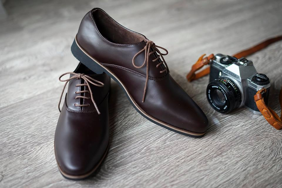 giày nam hàng hiệu
