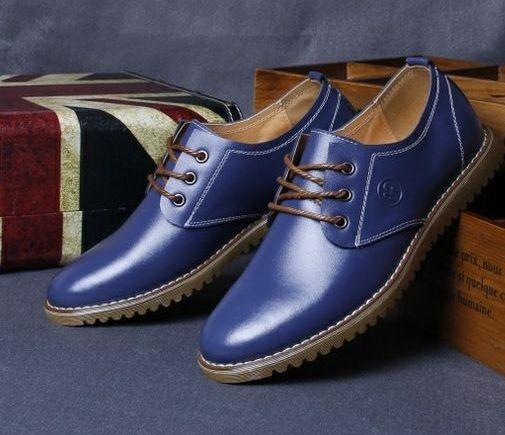giày nam mới 1