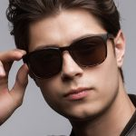 Bật mí những lợi ích tuyệt vời khi mang mắt kính nam