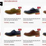 Bật mí kinh nghiệm vàng khi mua bán giày nam online