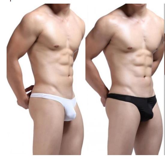quần lót nam hàng độc 1