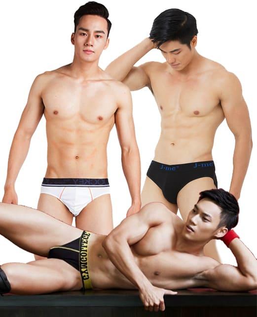 quần lót nam hot