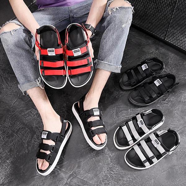 sandal nam đẹp 1