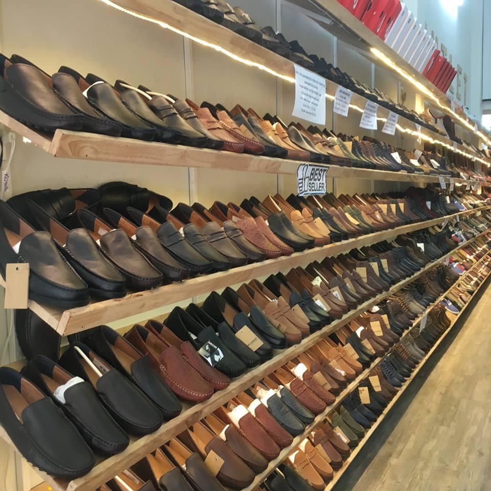 shop giày nam 2