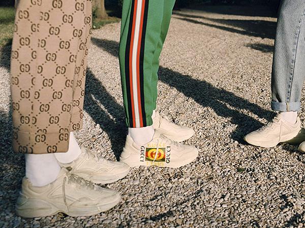 thương hiệu giày nam nổi tiếng