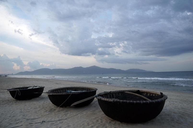 Kinh nghiệm du lịch Đà Nẵng mùa mưa 2