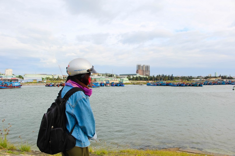 Kinh nghiệm du lịch Đà Nẵng mùa mưa 3