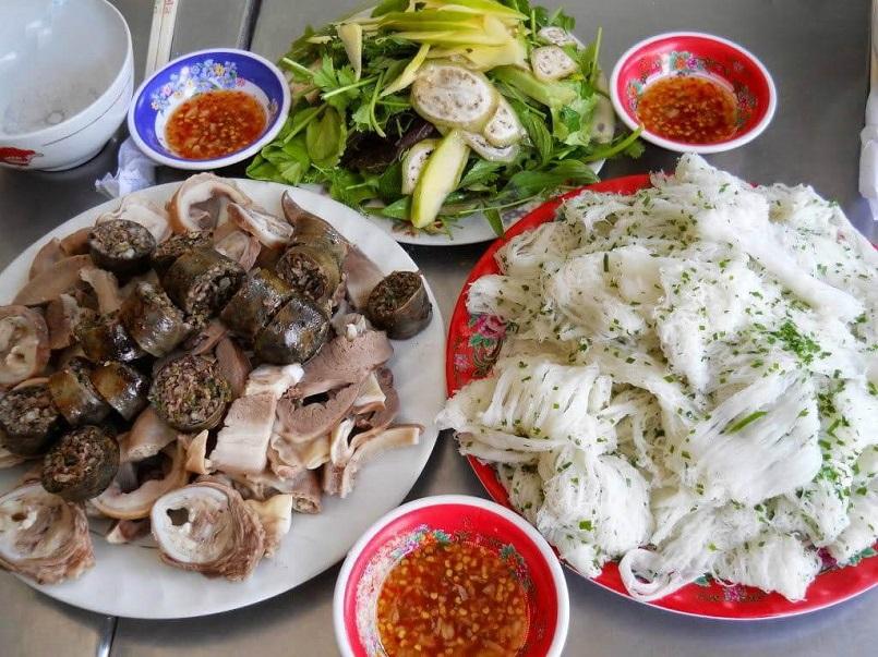 Lịch trình du lịch Bình Định cực hot đầy đủ mọi điểm ăn chơi 28