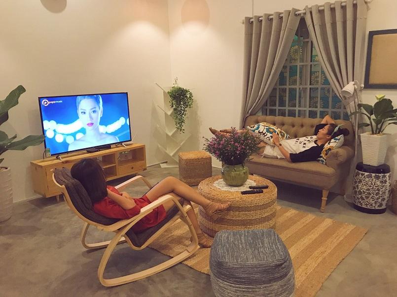 Danh sách homestay Vũng Tàu view đẹp, giá rẻ 12