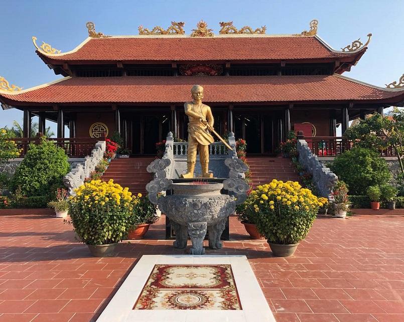 Danh sách các địa điểm du lịch Phú Quốc hot nhất hiện nay 27