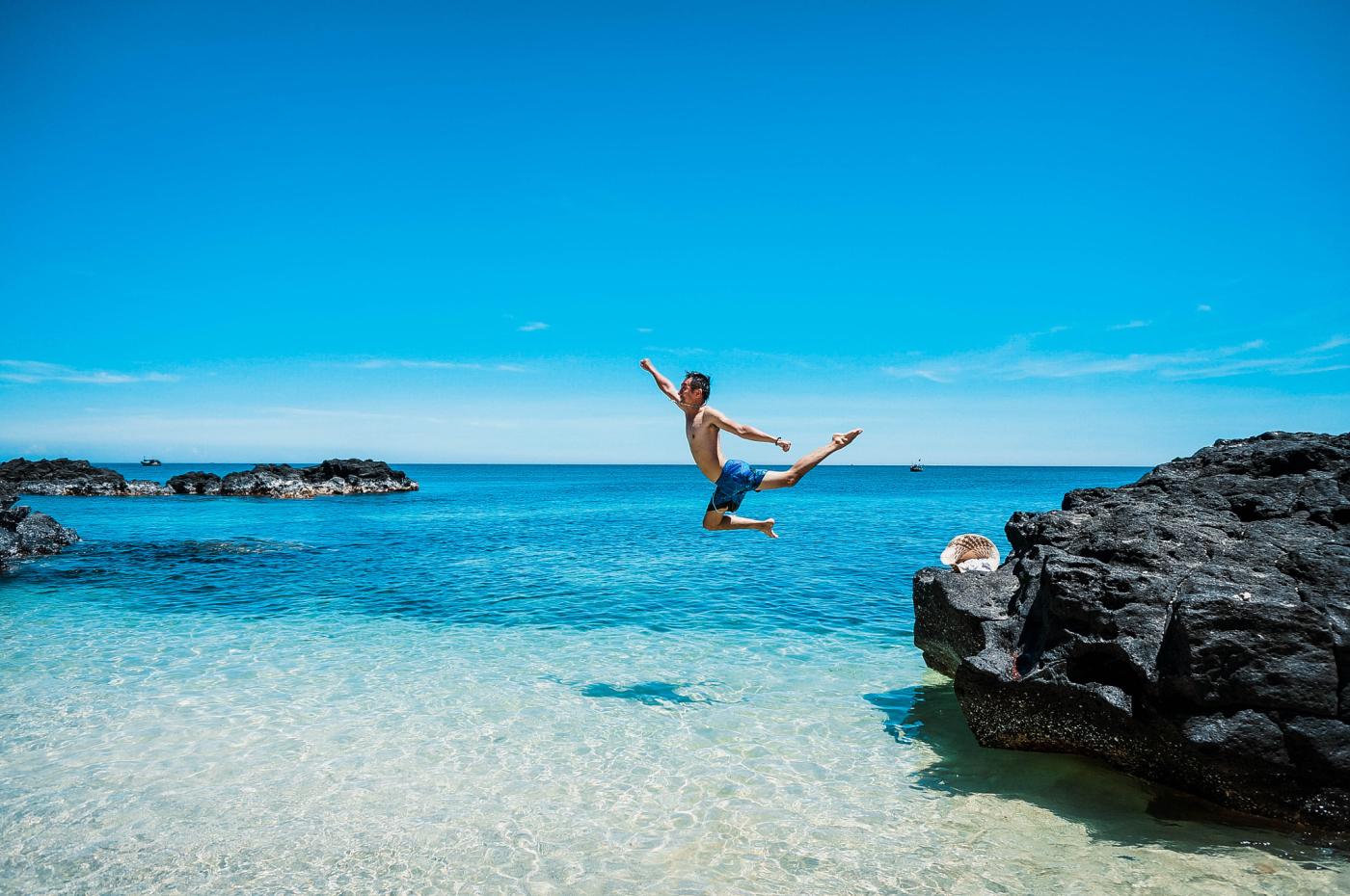 Danh sách các địa điểm du lịch Quãng Ngãi hot nhất hiện nay