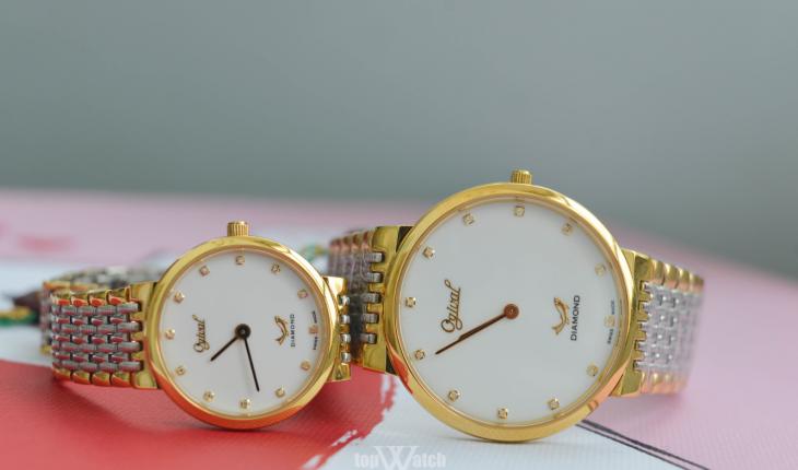 Đồng hồ nam siêu mỏng-Lựa chọn hoàn hảo dành cho người cổ tay nhỏ