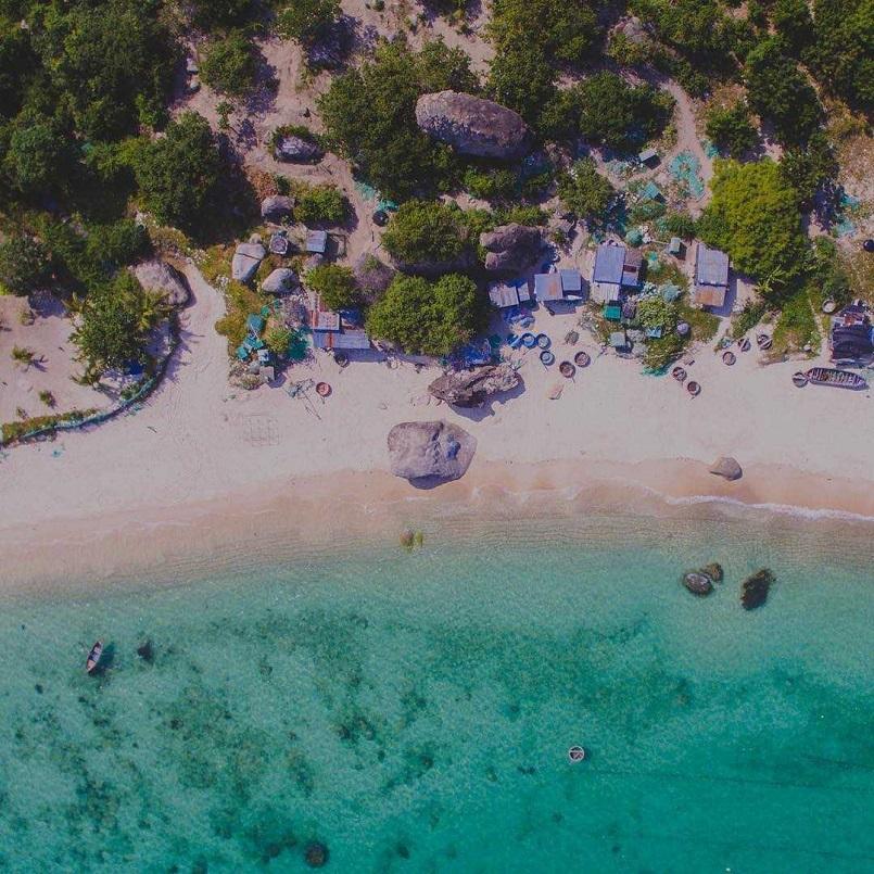 Trọn bộ cẩm nang du lịch Cam Ranh mới nhất hiện nay 5
