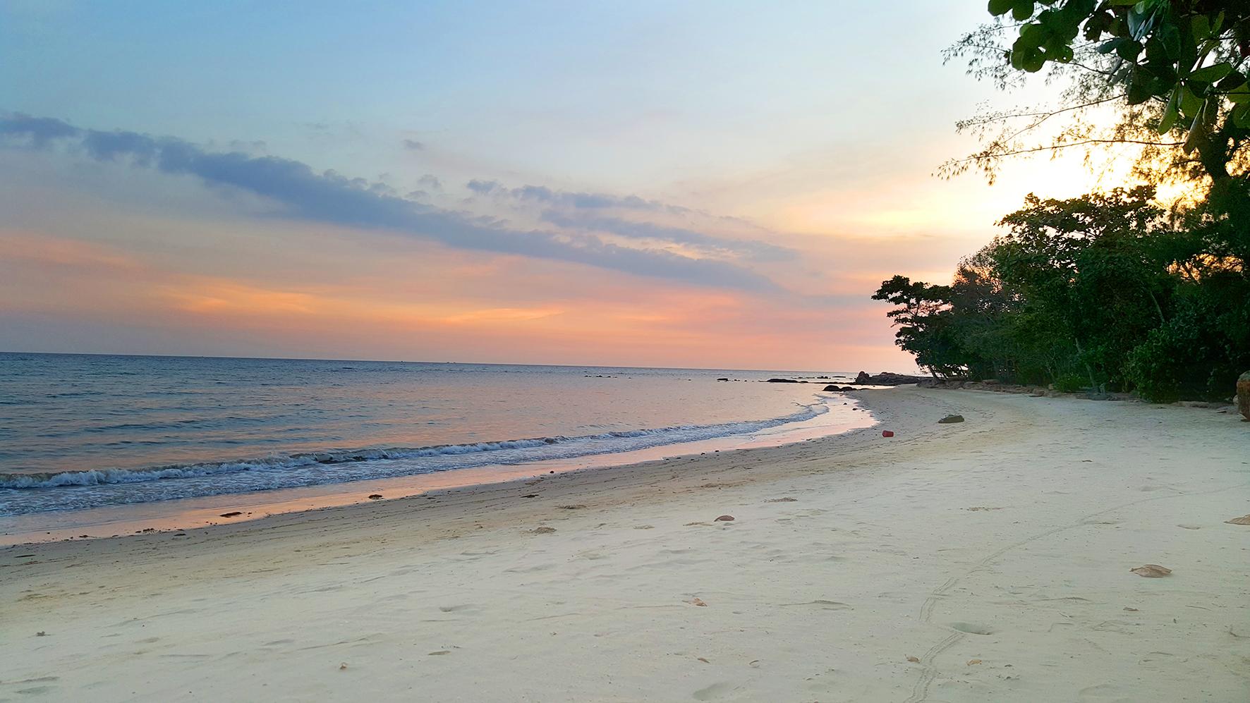 Danh sách các khu Resort Phú Quốc đăng cấp, xịn sò 11