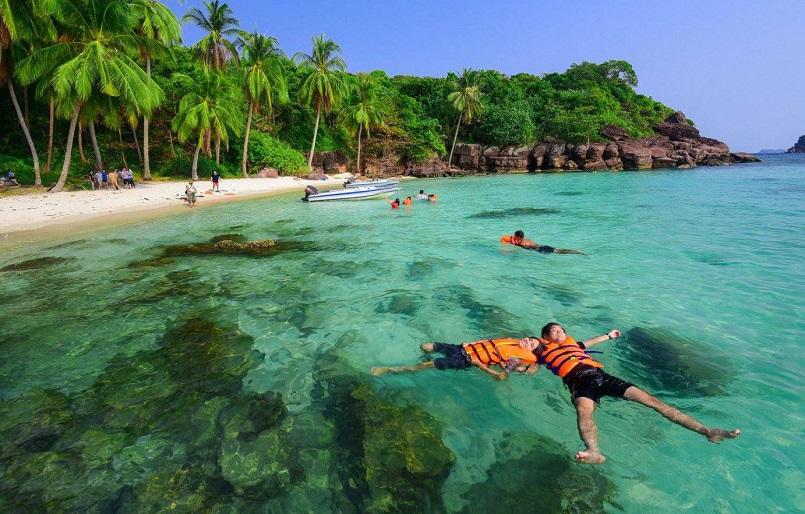 Danh sách các địa điểm du lịch Phú Quốc hot nhất hiện nay 7