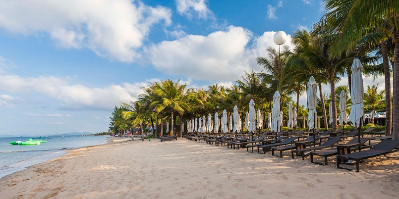 Danh sách các khu Resort Phú Quốc đăng cấp, xịn sò 6