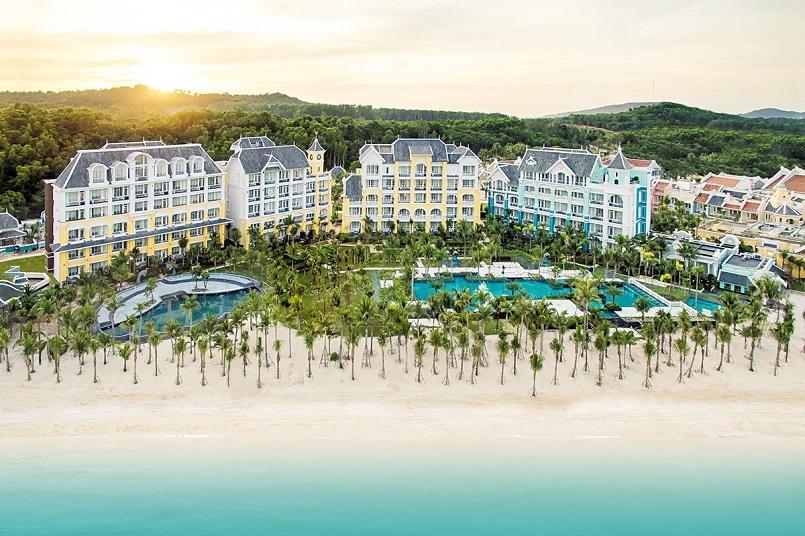 Danh sách các khu Resort Phú Quốc đăng cấp, xịn sò 21