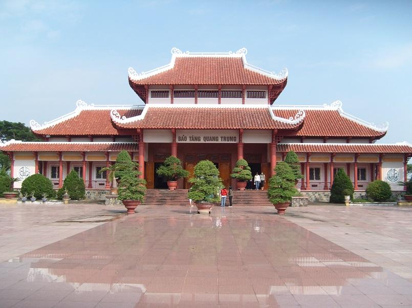 Lịch trình du lịch Bình Định cực hot đầy đủ mọi điểm ăn chơi 21