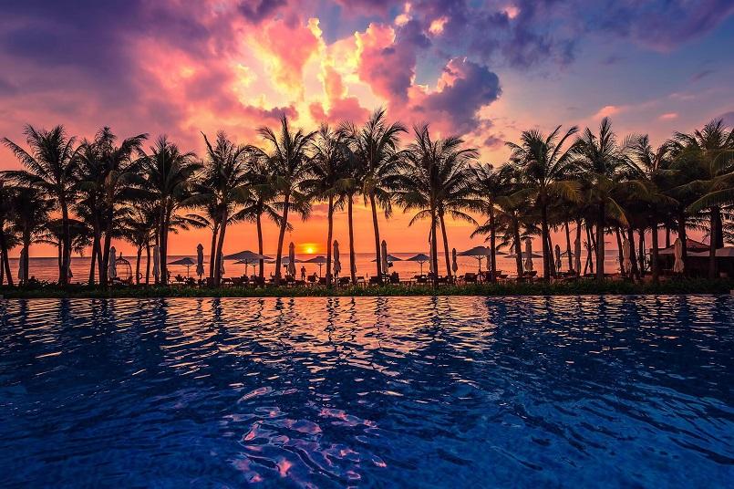 Danh sách các khu Resort Phú Quốc đăng cấp, xịn sò 5