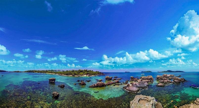 Danh sách các địa điểm du lịch Phú Quốc hot nhất hiện nay 5