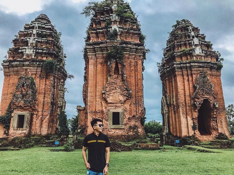 Lịch trình du lịch Bình Định cực hot đầy đủ mọi điểm ăn chơi 20