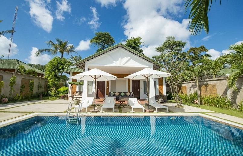 Danh sách các khu Resort Phú Quốc đăng cấp, xịn sò 2