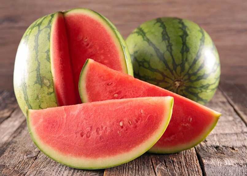 Những mùa trái cây nổi tiếng ở miền Tây 21