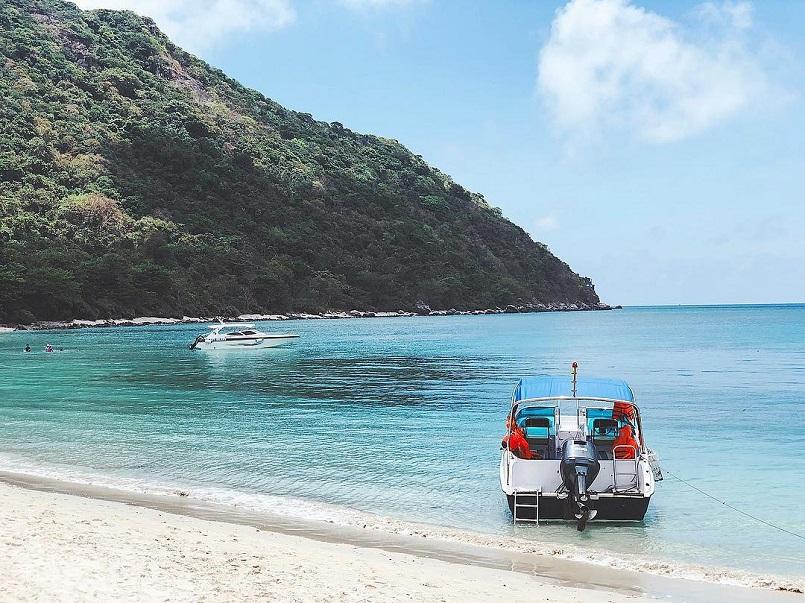 Kinh nghiệm du lịch Côn Đảo đầy đủ, chi tiết 1