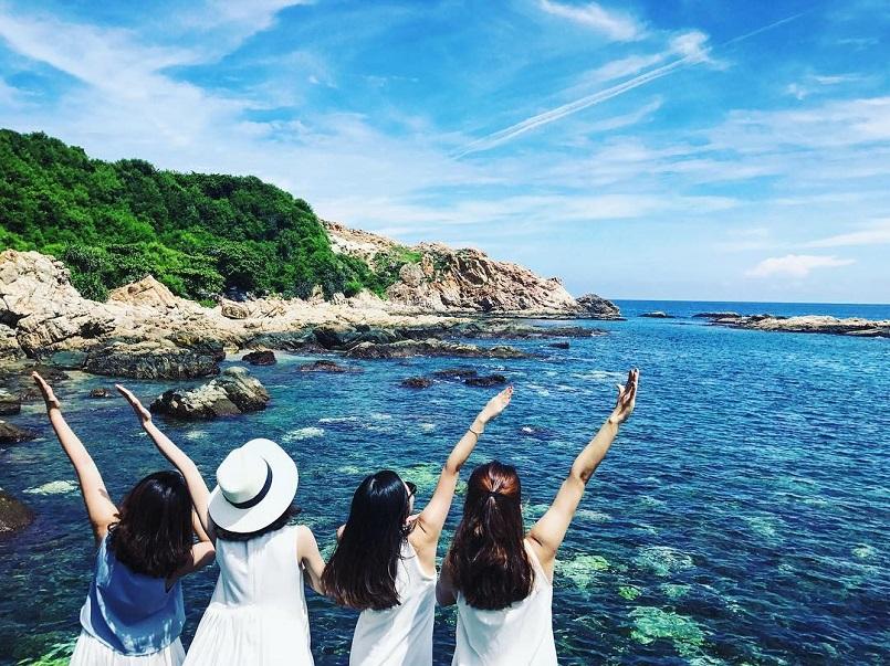 Kinh nghiệm du lịch Phú Yên đầy đủ, chi tiết 1
