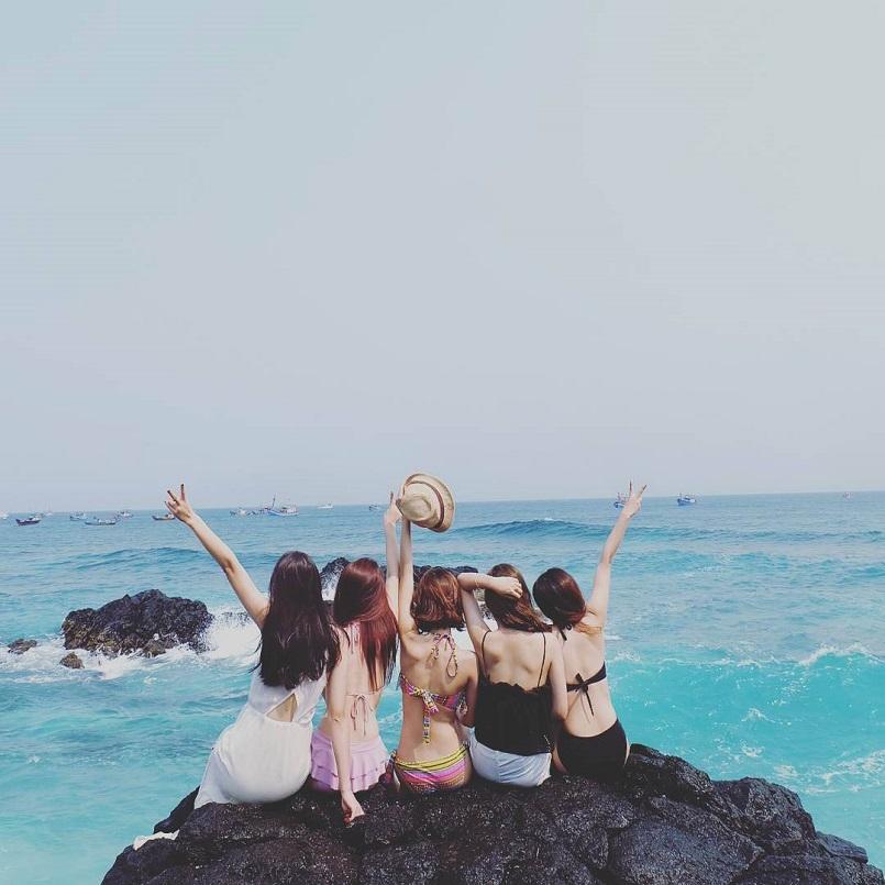Danh sách các địa điểm du lịch Quãng Ngãi hot nhất hiện nay 1