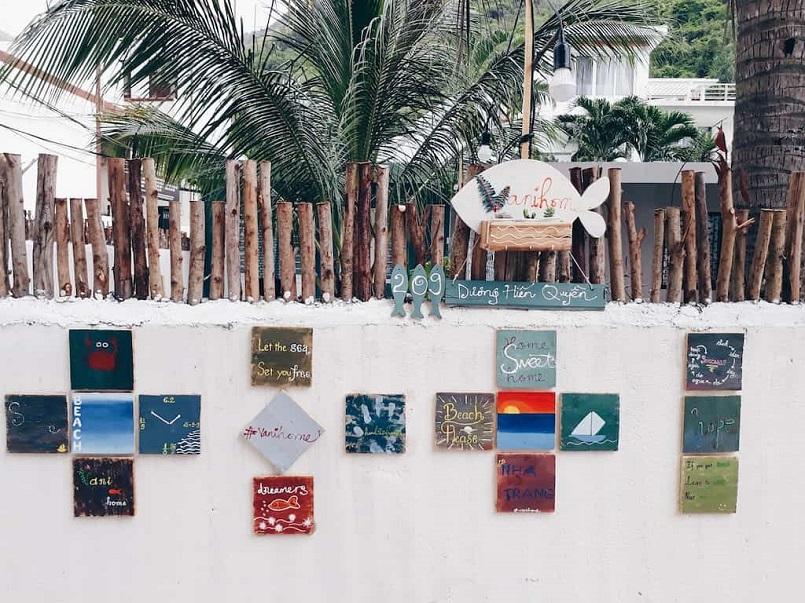 Danh sách các homestay Nha Trang view đẹp, độc lạ giá lại tốt 11